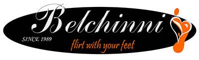 Belchinni Logo
